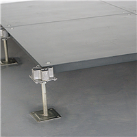 供应全钢网络活动地板防静电地板办公OA地板