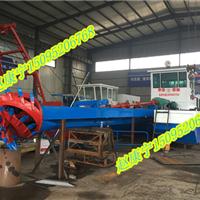 供应云南临沧市10寸绞吸式抽沙船设备直销