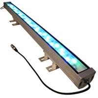 洗墙灯led线条灯轮廓灯,单色,七彩可选