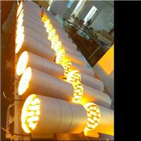 LED壁灯墙头灯双向壁灯,双向射灯