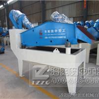 温州矿石厂机制砂生产线购进隆中细砂回收机