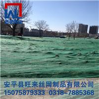 工地防尘网 2针盖土网价格 环保局指定绿网