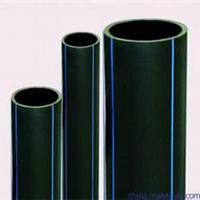 湖南路路通塑业HDPE管材管件