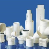 供应和顺PVC给水管全新销售13506356428