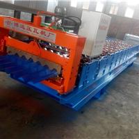 供应750型压瓦机金属成型设备