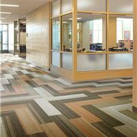 供应广州地毯-写字楼工程地毯订做