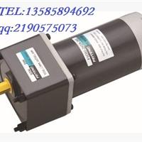 供应24V直流电机F4D60-24GN-20S/4GN7.5K