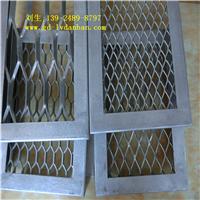 铝板网厂家_鱼鳞孔铝板网采购