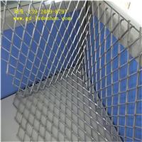 铝板拉伸网_镀锌板铝板冲孔网厂家直销批发