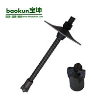 宝坤ZJS32自进式中空锚杆 厂家直销