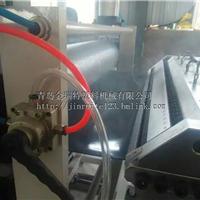 供应pvc树脂和成琉璃瓦生产线设备