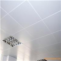 广州最专业的铝制品铝扣板吊顶生产厂家