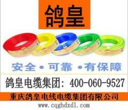重庆鸽皇电线电缆集团有限公司