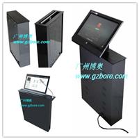 供应19寸液晶屏显示器升降器价格,报价