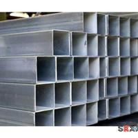 小口径方矩管生产厂家 镀锌方矩管生产厂家