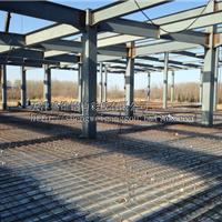 盛维供应钢筋桁架楼承板  钢结构专用楼承板