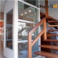 3层4层家用电梯家用室内二层电梯