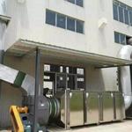 供应UV光解工业废气净化工业除尘净化