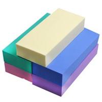 高密度海绵方块 方块清洁海绵