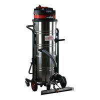 供应吸铁屑喷塑粉陶瓷粉用220V工业吸尘器