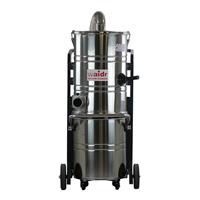 供应220V长时间工作工业吸粉尘吸尘器