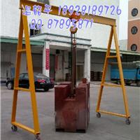 东莞重型龙门架生产厂家