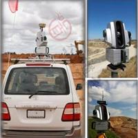 澳大利亚MaptekI-Site 8820
