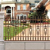 爆款别墅护栏  栏杆     围栏