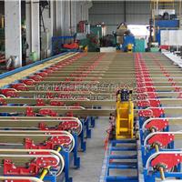 供应铝型材挤压生产线