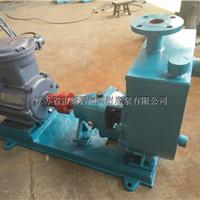 ZWB型强力自吸砂浆泵 自吸泥浆泵