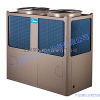 供应美的风冷模块空调机组在办公楼的优势