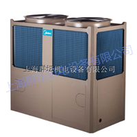 供应体育馆中央空调系统选型设计