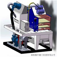 新型泥浆处理设备将向自动化方向发展