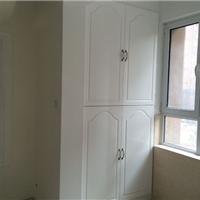 家具定制/飘窗柜/阳台柜/模压门板