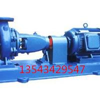 供应IS离心泵|IR型卧式热水离心泵