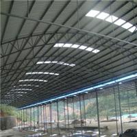 供甘肃钢结构厂房和兰州彩钢钢架