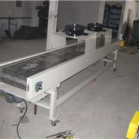 供应不锈钢链板式输送线(机械)