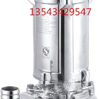 供应广丰牌WQF型不锈钢污水泵
