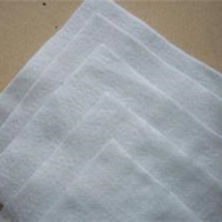 供应质优价廉短纤针刺土工布