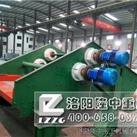 lz尾矿干排系统促进尾矿综合利用