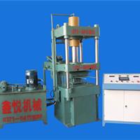 供应生产效率高垫块机 静压垫块机