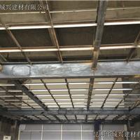 供应高密度纤维水泥板-LOFT钢结构楼板