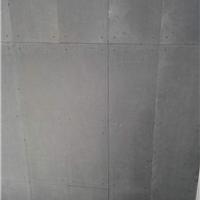 供应纤维水泥外墙板-清水板