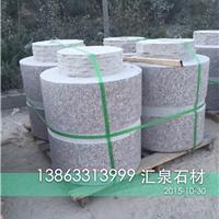 供应石球,挡车柱等各种异型石材