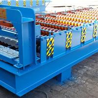 供应众腾13-65-850型彩钢瓦压瓦机设备