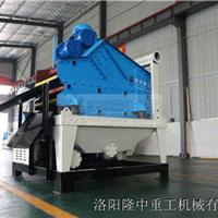 制砂水洗污泥脱水处理设备-细砂回收机图纸