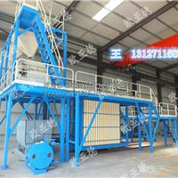 济南欧亚德专业供应轻质墙板设备