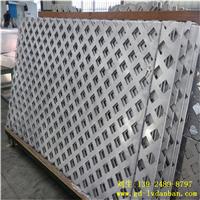 氟碳穿孔铝单板价格