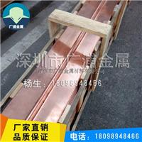 T2止水铜板/止水铜带/可压槽U、V型