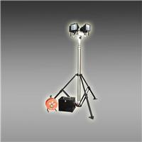 供应全方位遥控自动升降泛光灯 YDM5310厂家